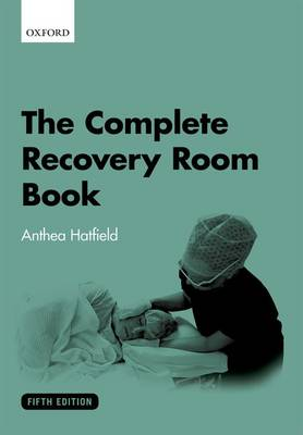 The Complete Recovery Room Book (Paperback)