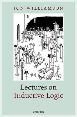 Lectures on Inductive Logic (Hardback)