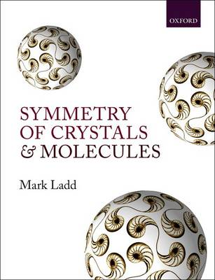 Symmetry of Crystals and Molecules (Hardback)