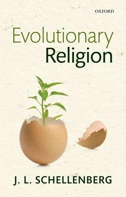 Evolutionary Religion (Hardback)