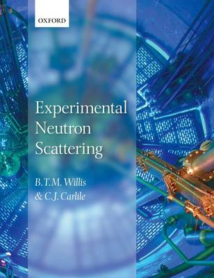 Experimental Neutron Scattering (Paperback)