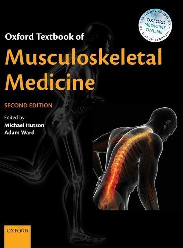 Oxford Textbook of Musculoskeletal Medicine - Oxford Textbook (Hardback)