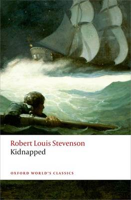 Kidnapped - Oxford World's Classics (Paperback)