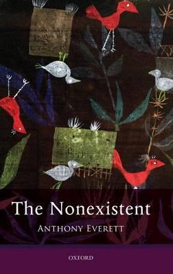 The Nonexistent (Hardback)