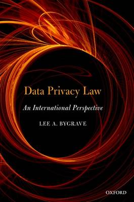 Data Privacy Law: An International Perspective (Hardback)