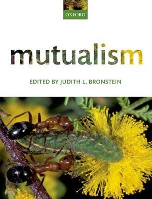 Mutualism (Hardback)