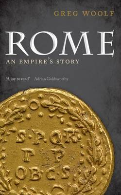 Rome: An Empire's Story (Paperback)