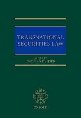 Transnational Securities Law (Hardback)