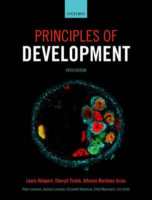 Principles of Development (Paperback)