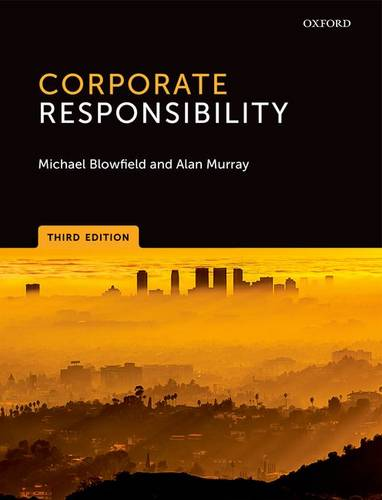 Corporate Responsibility (Paperback)