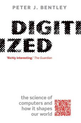 Digitized: The science of computers and how it shapes our world (Paperback)