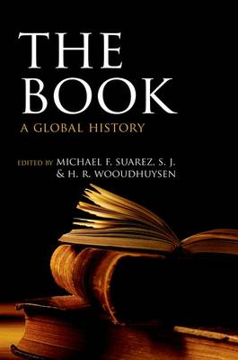 The Book: A Global History (Hardback)