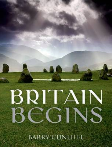 Britain Begins (Paperback)