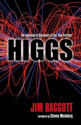 Higgs: The invention and discovery of the 'God Particle' (Paperback)