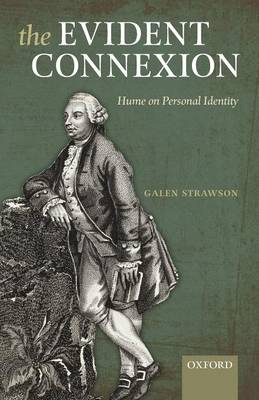 The Evident Connexion: Hume on Personal Identity (Paperback)