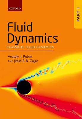Fluid Dynamics: Part 1: Classical Fluid Dynamics (Hardback)