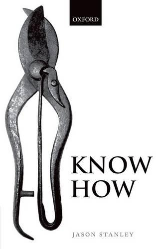 Know How (Paperback)