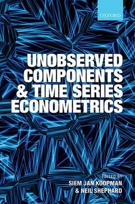 Unobserved Components and Time Series Econometrics (Hardback)