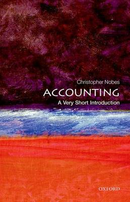 Accounting: A Very Short Introduction - Very Short Introductions (Paperback)