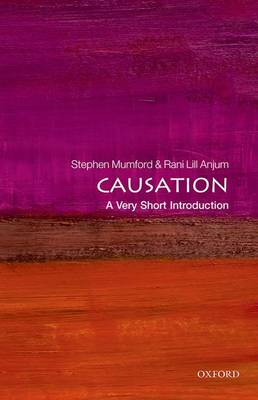 Causation: A Very Short Introduction - Very Short Introductions (Paperback)