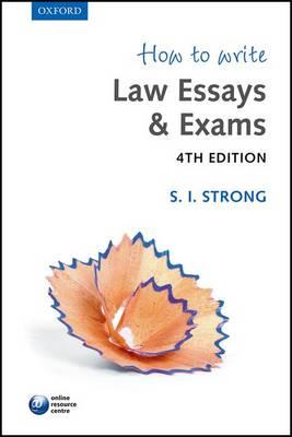 law essay exam writing