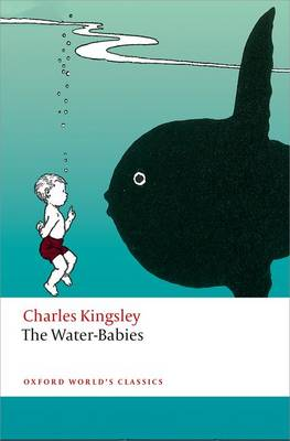 The Water -Babies - Oxford World's Classics (Paperback)