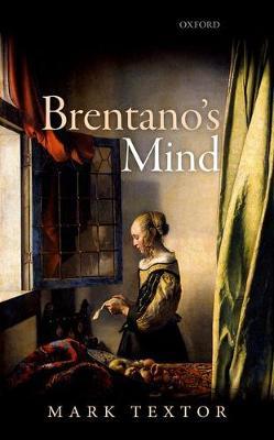 Brentano's Mind (Hardback)
