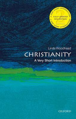 Christianity: A Very Short Introduction - Very Short Introductions (Paperback)