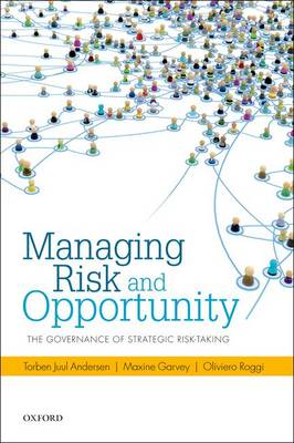 Managing Risk and Opportunity: The Governance of Strategic Risk-Taking (Hardback)