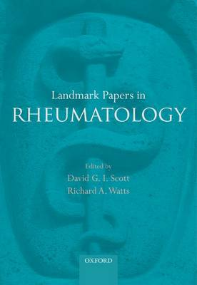 Landmark Papers in Rheumatology - Landmark Papers In (Hardback)