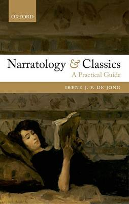 Narratology and Classics: A Practical Guide (Paperback)