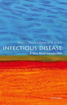Infectious Disease: A Very Short Introduction - Very Short Introductions (Paperback)