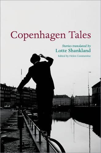 Copenhagen Tales - City Tales (Paperback)
