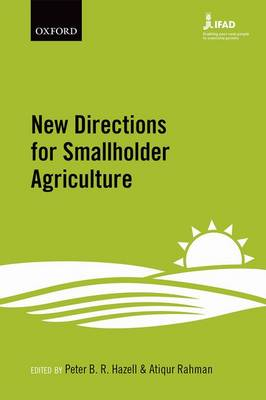 New Directions for Smallholder Agriculture (Hardback)