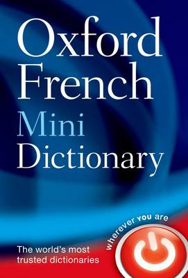 Oxford French Mini Dictionary (Paperback)