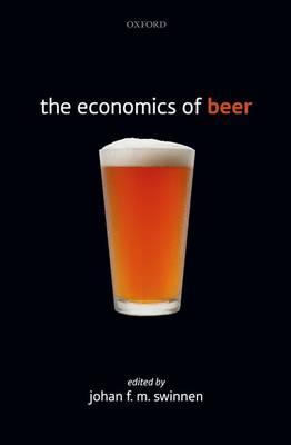 The Economics of Beer (Hardback)