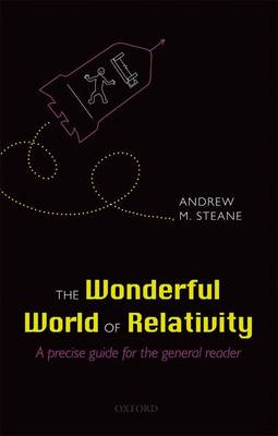 The Wonderful World of Relativity: A precise guide for the general reader (Hardback)