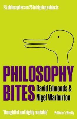 Philosophy Bites (Paperback)