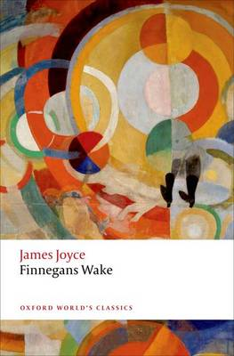 Finnegans Wake - Oxford World's Classics (Paperback)