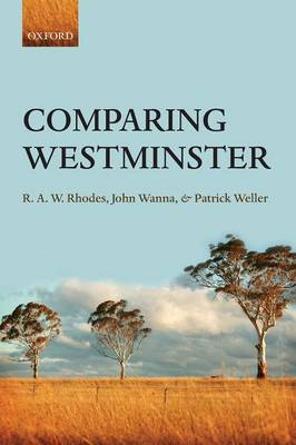 Comparing Westminster (Paperback)