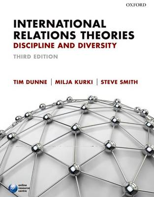 International Relations Theories: Discipline and Diversity (Paperback)