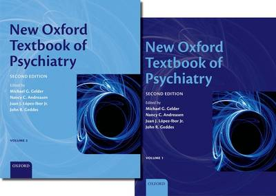 New Oxford Textbook of Psychiatry - Oxford Textbook