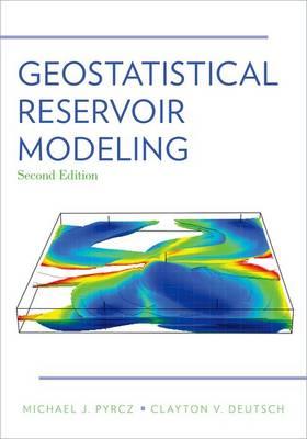 Geostatistical Reservoir Modeling (Hardback)