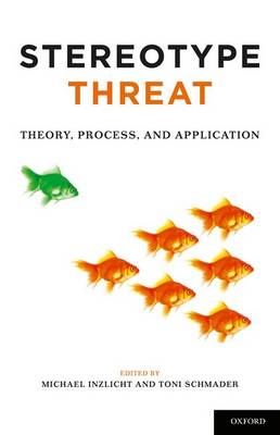 Stereotype Threat: Theory, Process, and Application (Hardback)