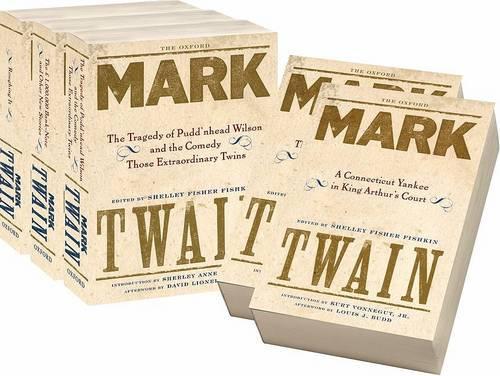 The Oxford Mark Twain (Full Set): 29-Volume Centennial Paperback Set - Ox Mark Twain