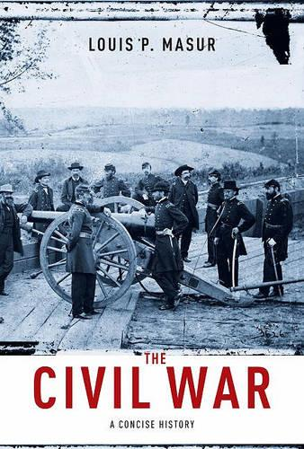 The Civil War: A Concise History (Hardback)
