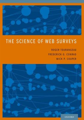 The Science of Web Surveys (Hardback)