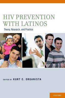 HIV Prevention With Latinos: Theory, Research, and Practice (Paperback)