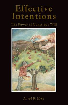 Effective Intentions: The Power of Conscious Will (Paperback)