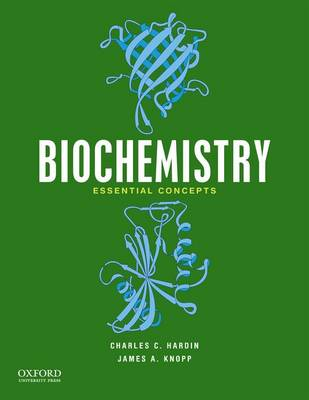 Biochemistry: Essential Concepts (Paperback)